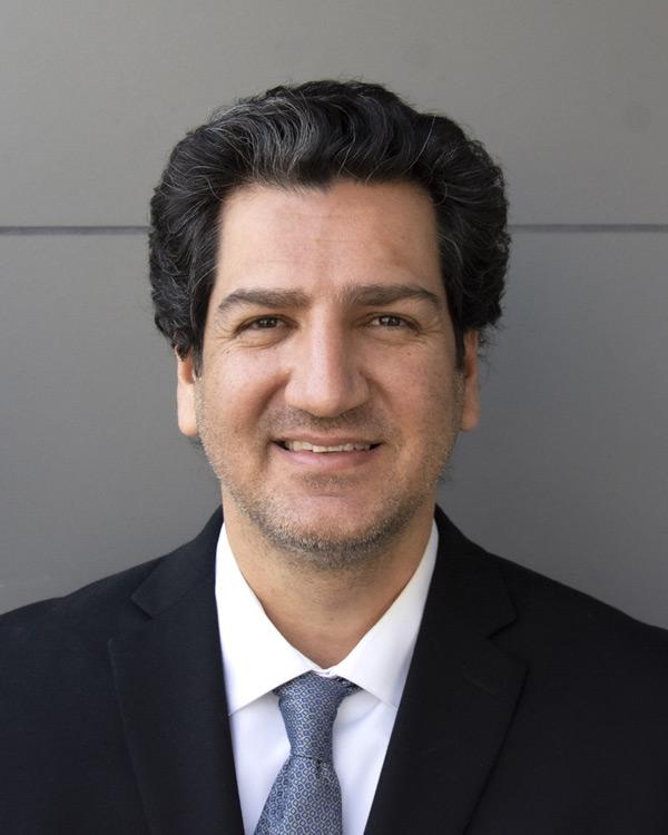 Abe Mizrahi - Kallman + Logan & Company, LLP