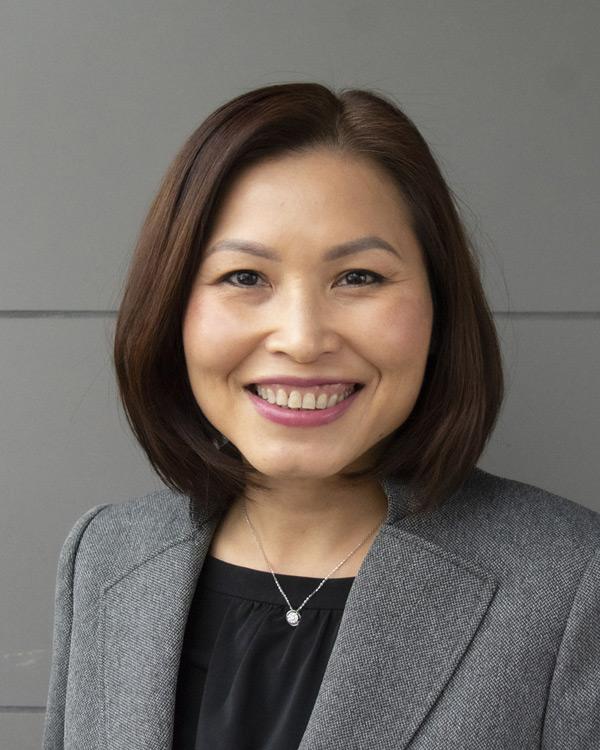 Ada Wong CPA - Kallman + Logan & Company, LLP